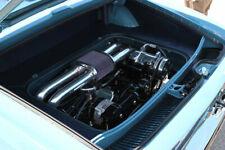 VW TYPE 34 KARMANN GHIA 1961-1969 REAR TRUNK/ HOOD SEAL RAZOR