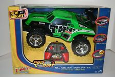 New Bright TNT Racing Pro Dirt Full Function Radio Control Vehicle Brand NEW