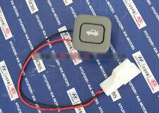 Genuine Rear Trunk Open Switch Gray Grey 1p For 07 08 09 10 Hyundai Elantra HD