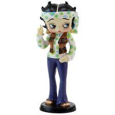 """Betty Boop, Attraverso the Ages mini statuina, 70's stile betty - 2.5"""" 24076)"""