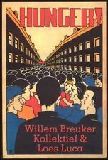 Hunger! by Willem Breuker Kollektief (CD, 2000, Bvhaast)
