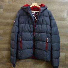Details about Mens Authentic Moncler Renoir Blue Jacket Size 3 RRP £395