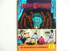 1 x Prinz Eisenherz - Band 40 -  pollischansky-zusstand 2