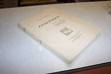 FIN DE TURQUIE CLAUDE FARRERE LES BIBLIOPHILES FANTAISISTES DORBON AINE 194/500