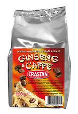 GINSENG & CAFFE' SOLUBILE gr.500
