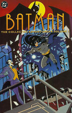 Batman The Collected Adventures Volume 1 Near Mint Tpb Graphic Novel 1993