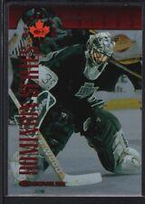 STEPHANE FISET 1997/98 DONRUSS CANADIAN ICE #30 DOMINION KINGS SP #116/150
