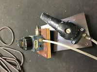 "Rexroth / Aventics / Wabco, Switch Air valve, Pneumatic, 3/8"" NPT, StackMaster"