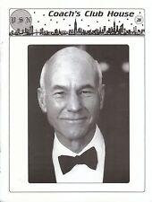 Patrick Stewart Network - Coach's Club House - Nr 28 - Maggio 2005