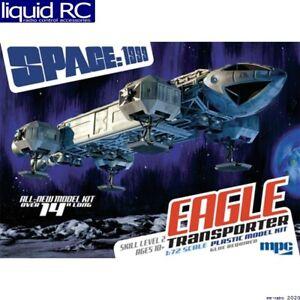MPC 913 MPC913 1/72 Space: 1999 Eagle Transporter 14