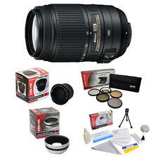 Objectifs téléobjectif zoom pour appareil photo et caméscope Nikon F