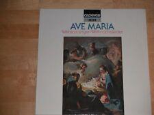 Ave Maria - Weltstars Singen Weihnachtslieder - Decca Aspekte LP 6.42240 AH