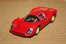 IXO 1:43 Ferrari 330 P4 Prova Mo-159 Red without Box
