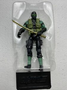 GI Joe Cobra Retaliation Figure Lot 2013 Dollar General Snake Eyes