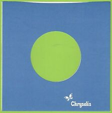 CHRYSALIS REPRODUCTION RECORD COMPANY SLEEVES - (pack of 10)