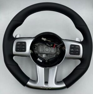 NOS 2012-2014 Chrysler 300, Dodge Charger OEM Steering Wheel 1RM331X9AD