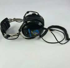 Racing Radios Adhustable Headphones With Adjustable Volume For Parts (C6)