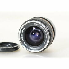 Canon FD 2,8/24 S.C.