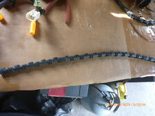 2001, 2002, 2003 Toyota Prius, high voltage battery vent tube