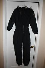 Obermeyer Women's reversible Insulated Snow pants size 8