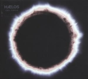 HAELOS-FULL CIRCLE CD NEW