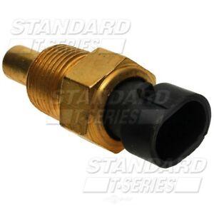 Engine Coolant Temperature Sensor Standard TX43T