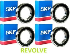 SKF Brand Trials Bike Wheel Bearings x 4  Gas Gas. Sherco. Beta. Montesa.