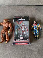 Marvel Legends BAF Cable, Sasquatch Loose