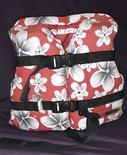 Kids Infant Child Youth Life Jacket Children Boat Swimming Swim Safety Vest PFD