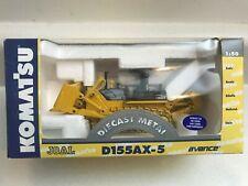 JOAL Komatsu D155AX-5 Bulldozer 1:50 scale replica REF 202