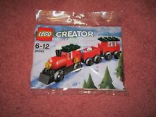 LEGO CREATOR CHRISTMAS TRAIN 30543 - NEW/SEALED