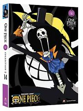 One Piece DVD Set Collection 14 Fourteen Anime Luffy Series Show Episode Season