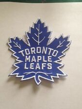 "Toronto Maple Leafs NHL Jersey Patch 4"" Air Canada Iron On Sew Shirt Jacket Hat"
