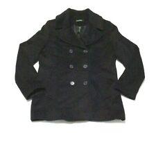Lauren Ralph Lauren Equestrian Riding Jacket Coat Blazer Wool Blend Women's 16