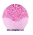 Silicone Electric Face Cleansing Brush Facial Cleaner Cleaning Massage Machine