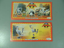 hpf-bpz : Kung Fu Panda 2 - bpz-variante Wu Khong (allemand)