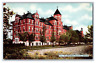 Vintage View of St. Anthony's Hospital Denver CO 1900's Postcard