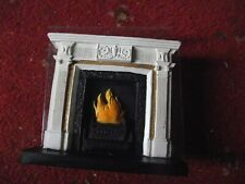 12th scale fireplace for a dolls house.