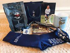 More details for tottenham christmas gifts mug badge socks signed photo coffee lanyard not shirt