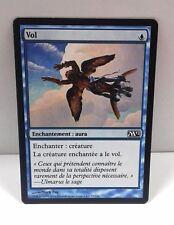magic mgt vol french card