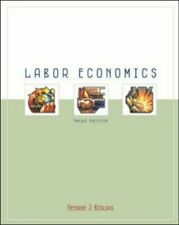 Labor Economics by Borjas, George Paperback Book The Cheap Fast Free Post