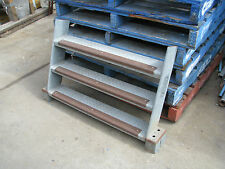 Industrial Steel Stairs Staircase Steps - 0.5m high