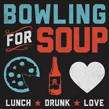 Lunch. Drunk. Love by Bowling for Soup (Vinyl, Oct-2013, Que-So)
