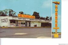 TARPON SPRINGS FL 1979 B-21 Discount Liquors, 1640 US Hwy 19 LONG GONE LOCATION