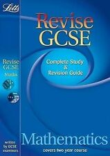 GCSE Study Guide School Textbooks & Study Guides
