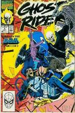 Ghost rider (vol. 2) # 5 (punisher Appearance) (états-unis, 1990)