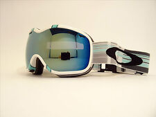 OAKLEY SNOW GOGGLES - STOCKHOLM - 57-376 - NEW & 100 AUTHENTIC - CLEARANCE PRICE