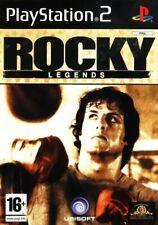 Rocky Legends PS2 playstation 2 jeux combat games spelletjes 2767