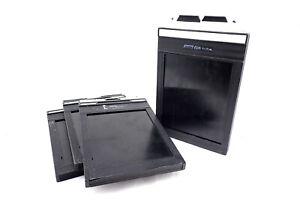 Fidelity Elite 9x12 CM Cartuccia Della Pellicola Piano Pellicola Supporto