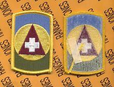 US Army 426th Medical Brigade dress uniform patch m/e